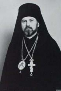 Archbishop Dimitri (Bishop of Hartford from 1971-1978)