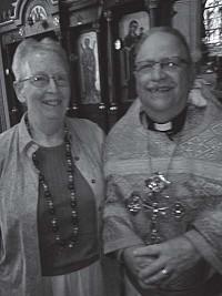 Fr. Joe & Mat. Delphy